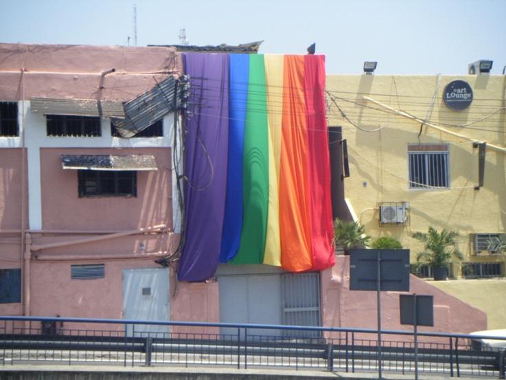 Libanese rechtbank steunt transgender man