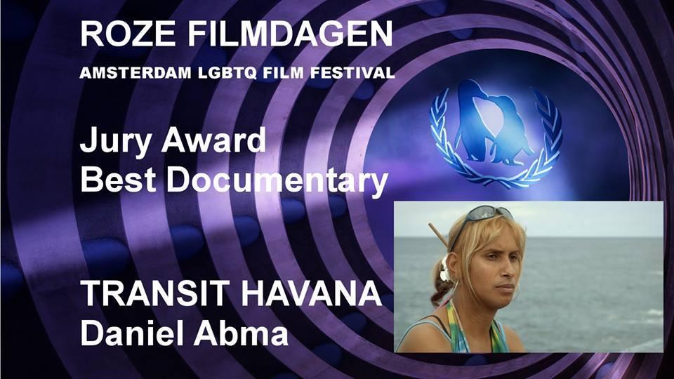 Juryprijs Roze Filmdagen gaat naar Transit Havana
