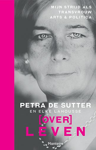 Belgische politica De Sutter schreef [Over]leven