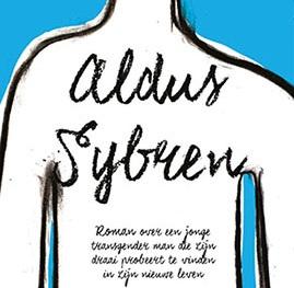 'Aldus Sybren': roman over een trans man
