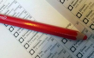 Eensgezindheid op LHBTI-verkiezingsdebat