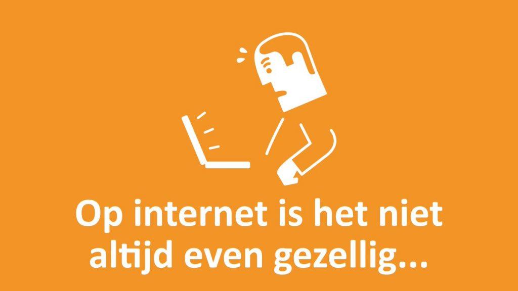 Online gediscrimineerd? Laat het er niet bij zitten