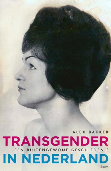 Verleden en toekomst komen samen in lezing over transgendergeschiedenis