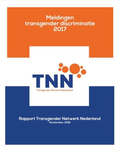 Aantalmeldingen transgenderdiscriminatie stijgt tegen landelijke trend in