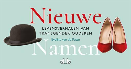 'Nieuwe Namen': het vieren van transgender levensverhalen