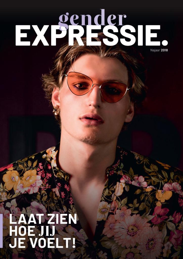 Genderexpressiemagazine