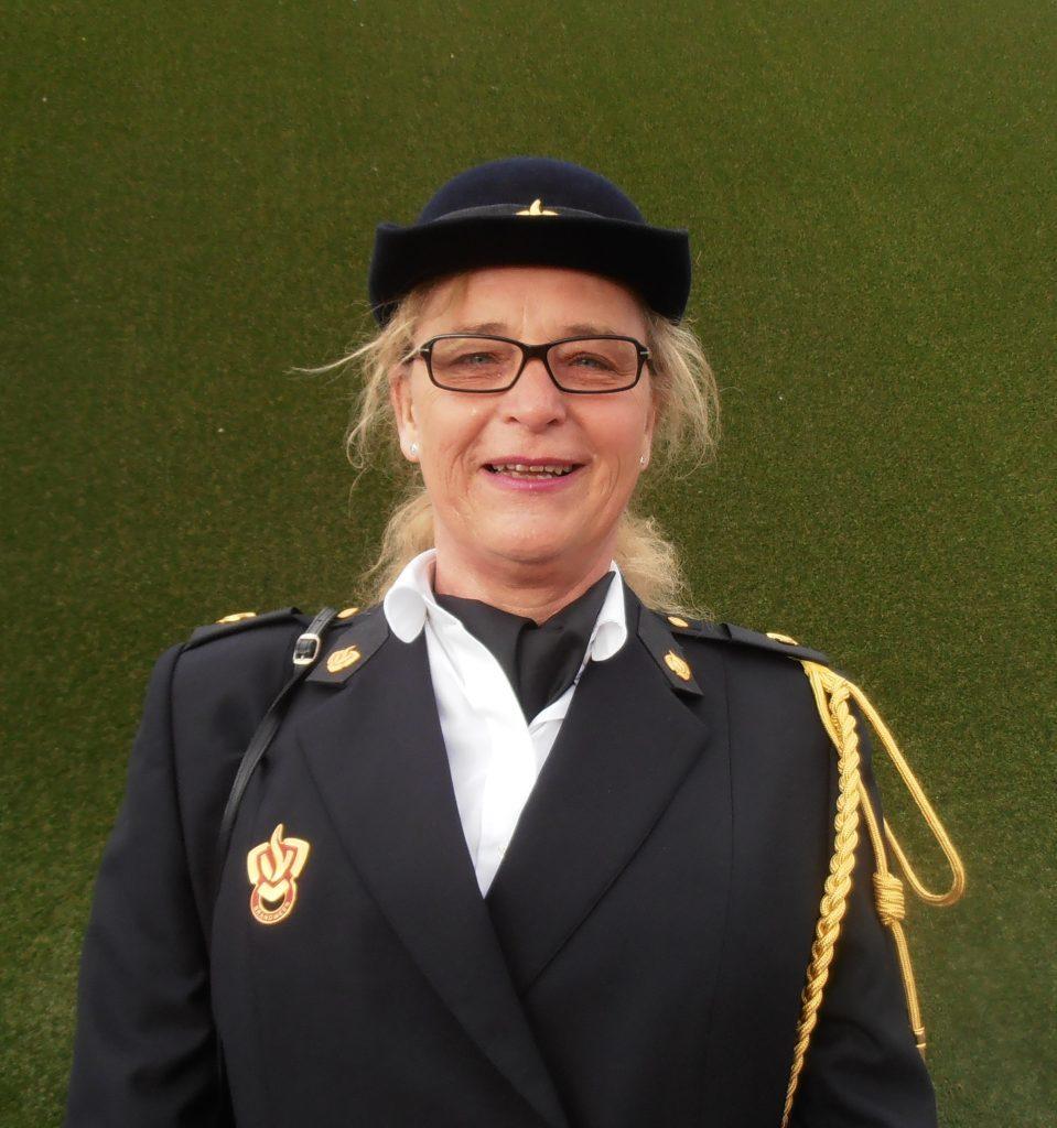 Bernadette – Van Brandweerman naar Brandweervrouw