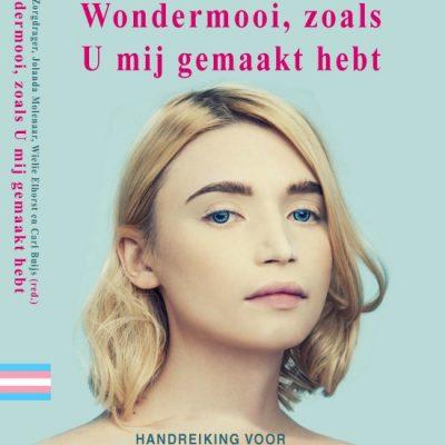Boek voor gelovige transgender personen