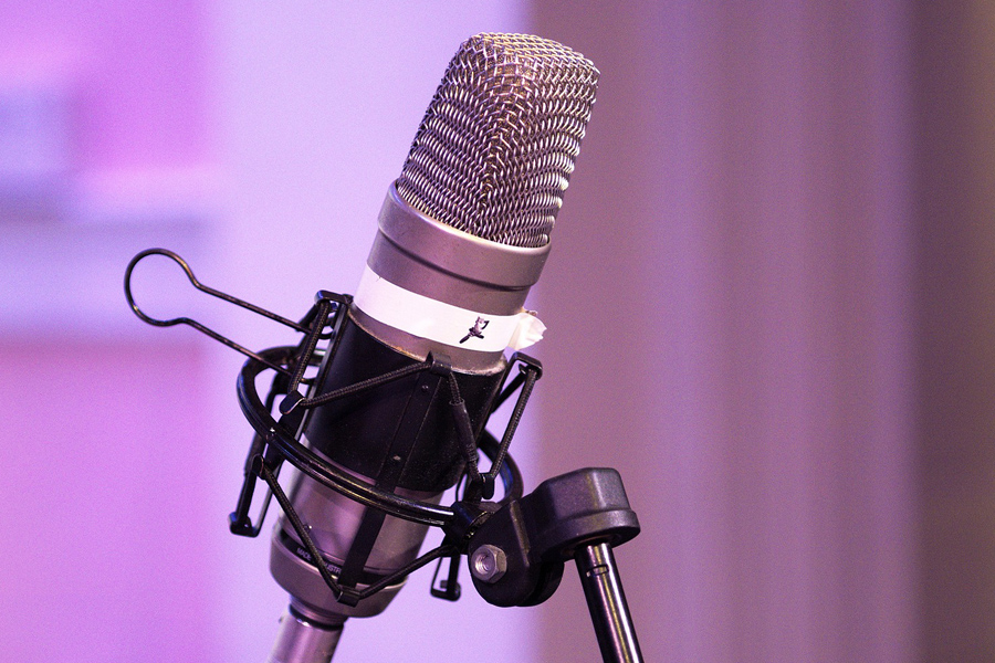 Transgender personen zijn deze zomer verschillende podcastseries gestart
