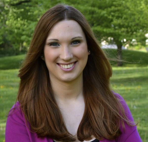 Trans vrouw Sarah McBride gekozen in Senaat van Delaware