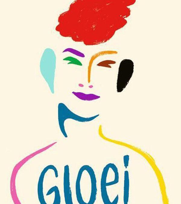 'Gloei' is een invoelend en veelkleurig interviewboek