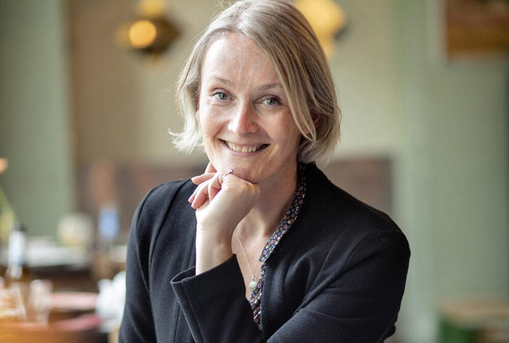 Lisa van Ginneken in de Tweede Kamer: verantwoordelijkheid naar trans én cisgender personen